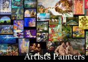 Artist / Painters